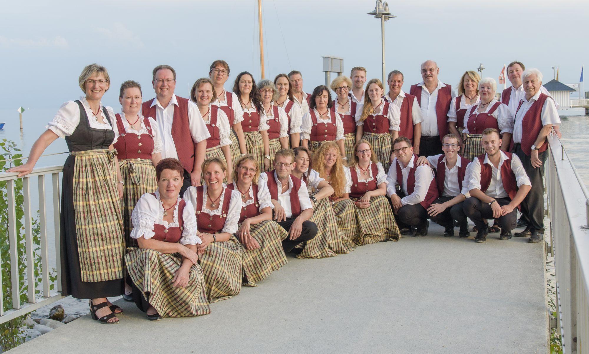 Bodensee-Akkordeon-Orchester Fiorini